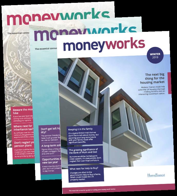 Moneyworks Digital Magazine